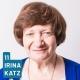 Listenplatz 11, Irina Katz