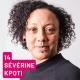 Listenplatz 13, Sévérine Kpoti