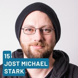 Listenplatz 14, Jost-Michael Stark