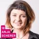 Listenplatz 18, Anja Scherer