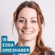 Listenplatz 19, Edda Grieshaber