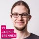 Listenplatz 22, Jasper Brenner