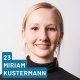 Listenplatz 23, Miriam Kustermann