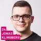 Listenplatz 24, Jonas Klingberg