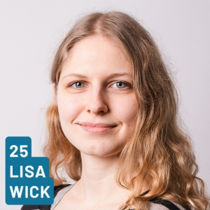 Listenplatz 25, Lisa Wick