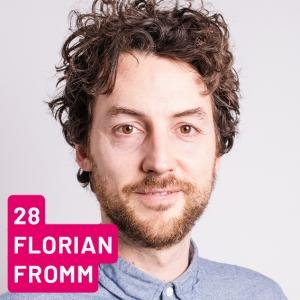 Listenplatz 28, Florian Fromm