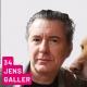 Listenplatz 34, Jens Galler