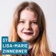 Listenplatz 37, Lisa-Marie Zinnebner