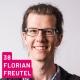 Listenplatz 38, Florian Freutel
