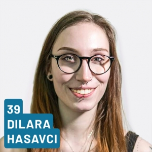Listenplatz 39, Dilara Hasavci