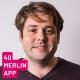 Listenplatz 40, Merlin App