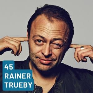 Listenplatz 45, Rainer Trueby
