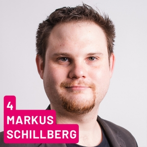 Listenplatz 4, Markus Schillberg