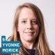 Listenplatz 9, Yvonne Morick